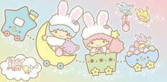 Little Twin Stars | Sanrio