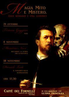 La presentazione del libro su Beccanoce il 4 novembre 2011 al Caffè dei Fornelli di Volterra (Pisa) nell'ambito della rassegna curata da Daniele Luti