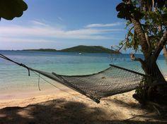 Paradise - Fiji 2013