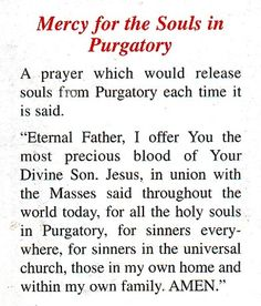 St. Gertrude prayer; this prayer I pray every night. Amen.