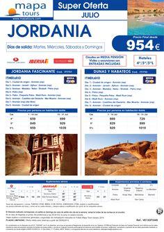 OF Jordania salidas Julio**precio final desde 954** ultimo minuto - http://zocotours.com/of-jordania-salidas-julioprecio-final-desde-954-ultimo-minuto-2/
