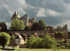 Montfort, France. Beautiful.