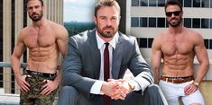 Bask in the glory that is The Bachelorette house villain Chad Johnson showing off his shredded body in 10 clicks. Cute Names For Dogs, Dog Names, Men Fashion Photo, Jojo Fletcher, Luxury Real Estate Agent, Shredded Body, The Other Guys, Muscle Fitness, Marines