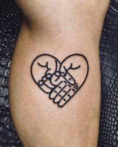 Tattoo by Woo