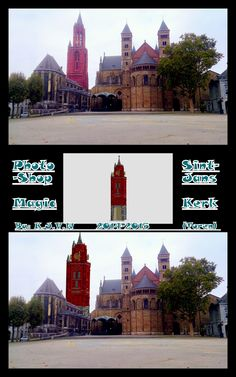 https://flic.kr/p/rAYCH2   Sint-Janskerk  (Toren) [Maastricht] - Photoshop Magic   My second Photoshop Test. Can you see the differences?