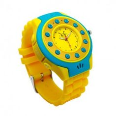 Good price COOL KIDS GPS Tracker Cell Phone Wrist Watch for Person best buy