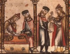 Jews in medieval Europe- Medieval Europe was home to rumerous Jewish communities, they could not have some jobs or own land