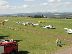 With three Aircrafts of my flightschool we vistited at Idar-Oberstein in Germany. Beautiful airfield at a very nice day. Good Day, Golf Courses, Aircraft, Germany, Nice, Beautiful, Buen Dia, Good Morning, Aviation
