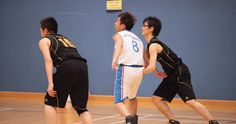 In addition to… :: HOOPS.HK :: 打唔打五打五