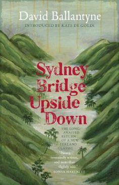 Cover image for Sydney Bridge Upside Down