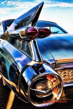 """Cadillac Eldorado"""" by James Terry Cadillac Eldorado, Sexy Cars, Hot Cars, Up Auto, Automobile, Vw Vintage, Retro Cars, General Motors, Amazing Cars"""