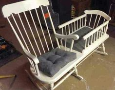 Ok, I guess first I need a wife,  then a kid on the way,  but I think this would be fun to build
