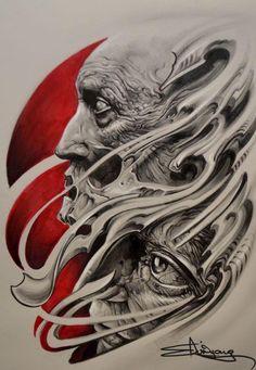 Elvin Tattoo