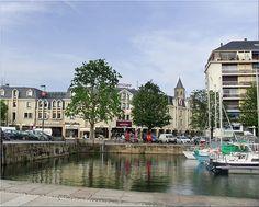 SNB19785- Ville de Caen Normandie France