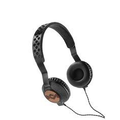 Liberate On-Ear Headphones | House of Marley USA