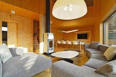 Weekend House, Púchov, 2011 - Pokorny architekti