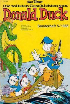 German - Boat - Huey - Dewey - Louie Pato Donald Y Daisy, Donald Duck, New Ducktales, King Koopa, Cute Piglets, Looney Tunes Bugs Bunny, Uncle Scrooge, Disney Duck, Daffy Duck