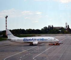 blogdetravel: Bucureşti - Palma de Mallorca, din 16 iunie, cu Bl... Aircraft, Palms, Majorca, Aviation, Plane, Airplanes, Airplane