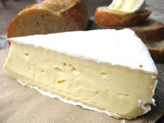 French Brie.