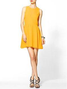 DV by Dolce Vita Delyth Dress   Piperlime