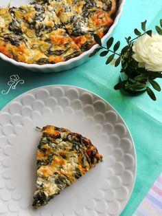 Jedozovni duo: Brza pita od špinata i sira (kore za savijače )