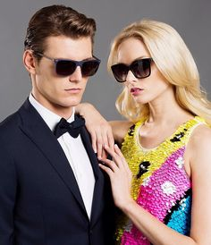 #EnricoCoveri Sunglasses Spring Summer 2016 collection for Him and for Her #fashion #coveri #sunglasses #sun #instafashion #sequins #madeinitaly @anastazjaniemen