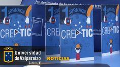 Jornada Creatic, realizada en Enero de 2016, donde se realizó el lanzamiento del proyecto a cargo de Begoña Gross y Gleyvis Coro, expertas internacionales que participaron en este evento, así como también en talleres orientados a la habilitación del programa, como también en la validación del Programa de Fortalecimiento en Aprendizaje TIC, basado en un escalonamiento basado en talleres para el desarrollo de la competencia digital en la comunidad académica de la Universidad de Valparaíso.