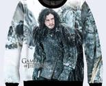 2017 Game of Thrones Jon Snow House Winterfell Winter Coming King in the north S https://www.bonanza.com/listings/2017-Game-of-Thrones-Jon-Snow-House-Winterfell-Winter-Coming-King-in-the-north-S/503707192  Price: $36.75 Category: Unisex Clothing, Shoes & Accs 2017 Game of Thrones Jon Snow House Winterfell Winter Coming King in the north Song of Ice and Fire 3D Pullover Sweater Sweatshirt new.2017 2017 Game of Thrones Jon Snow House Winterfell Winter Coming King in the north Song of Ice and…