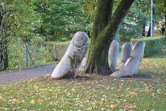 Sculpture : les 25 statues et sculptures les plus originales à travers le monde