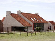 Arquiteto: Vicent Van Duysen