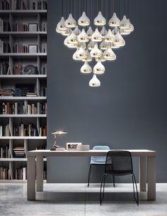 Top 25 Erstaunliche Büro Design Inspirationen und Ideen > Suchen Sie Ideen? Entdecken und genießen Sie diese 25 erstaunliche Büro Design Inspirationen, die der Blog Wohn-DesignTrend Ihnen heute bring!   innenarchitektur   büro inspirationen   einrichtungsideen #luxus #luxusmöbel #designinspirationen Lesen Sie weiter: http://wohn-designtrend.de/erstaunliche-buero-design-inspirationen-und-ideen/