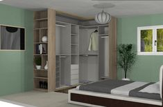 Talk to our designers about your space. We use state of the art design software to help you visualise your home. Fitted Wardrobes, Wardrobe Storage, Sliding Wardrobe, Wardrobe Design, Sliding Doors, Your Space, Home Office, Software, Designers