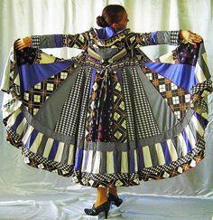patchwork ropa - Buscar con Google