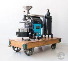 #pražírna #kávy #coffee #roaster