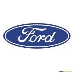 ford logo template | Ford Logo