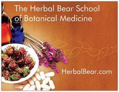 The Herbal Bear  - www.herbalbear.com
