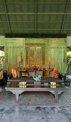Mahatma House, Bali, Indonesia. www.beyondvillas.com
