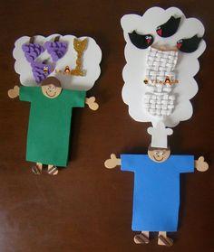 Escola Sabatina com Tia Malu: JOSÉ                              …