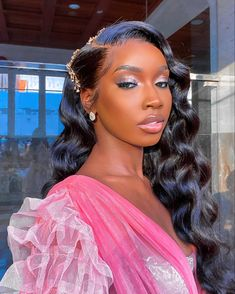Human Hair Lace Wigs, 100 Human Hair, Body Wave Wig, Wave Hair, Dark Skin Girls, Remy Hair Extensions, Hair Laid, Black Girls Hairstyles, Natural Hair Styles