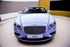 Looking for similar pins? Follow me! pinterest.com/kevinohlsson | kevinohlsson.com 2016 Bentley Continental GT V8 S Convertible [1920 x 1280]