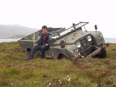 //Land Rovers! : Photo