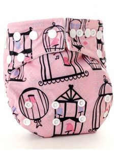 Love these cloth diapers from Bumkins! #ecofriendly