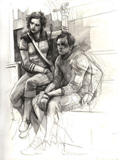 wes burt sketching - Buscar con Google