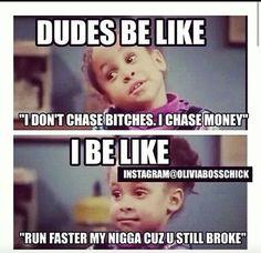 Run faster! Lol