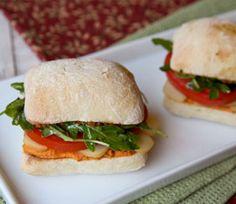 Toscaanse-Droomtomatensandwich