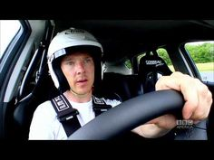 TOP GEAR New Episode with BENEDICT CUMBERBATCH - July 22 BBC AMERICA