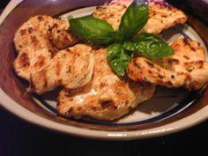LEBANESE RECIPES: Marvelous Middle-Eastern Marinated Yogurt Lemon Chicken Recipe