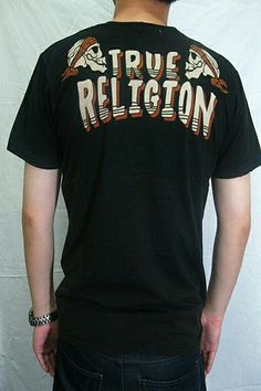 True Religion for Men | Welcome to True Religion Jeans Online Store.