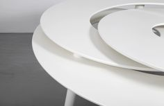 Rollercoaster table, 2014