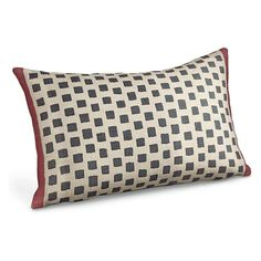 Room & Board - Cobble 20w 13h Throw Pillow
